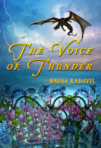 The Voice of Thunder cover
