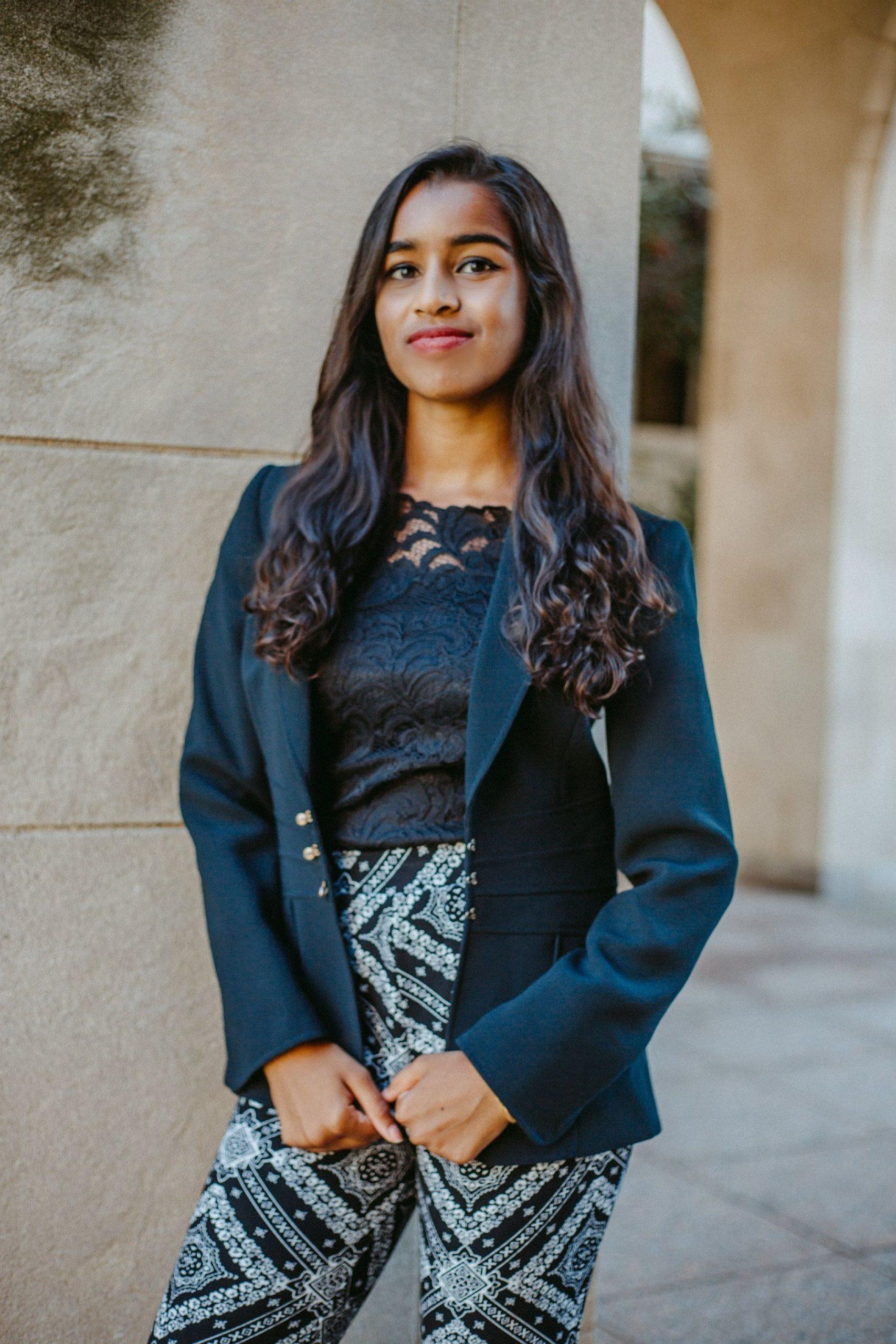 Raina Kadavil for White Plains Board of Education